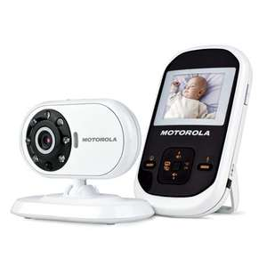 Motorola MBP 18 Digital Baby Video Monitor £64.99 ligo