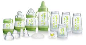 All Mam baby bottles 1/3 off instore at Boots, starting from £3.84. Not all bottles included online so best to go instore