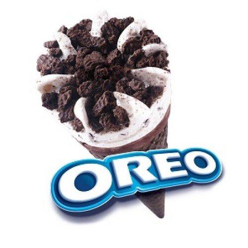 Oreo Ice Cream Cones 10p each at Tesco