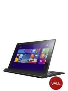 Lenovo miix 3 from Very £149 + delivery £3.99 (£152.99) - £30 first time customer voucher - £122.99