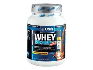 Usn Whey protein 908grams strawberry or Chocolate only £18.99 @ lidl (from Thursday 30th july)
