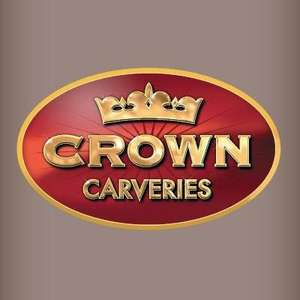 AYCE Breakfast at Crown Carveries for