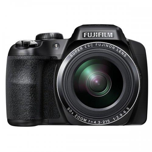Fuji FinePix S9200 - 50 x Optical Zoom, Full HD movie recording, 16mp £89.10 @ Fuji Refurb Store (£4.99 Delivery)