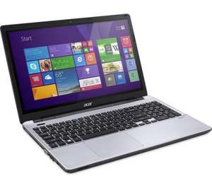 GRADE B refurb Acer V3-572: i5 5200u, Touchscreen, 8GB RAM, Nvidia 840m 2GB for £329.97 @ Currys/PC World Ebay outlet