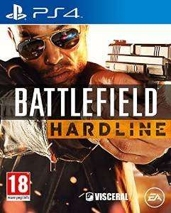 Battlefield: Hardline (PS3/X360) £20 (PS4/Xbox One) £24 Delivered @ Tesco Direct / Amazon