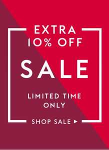 Radley extra 10% off sale