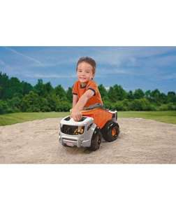 Little Tikes Monster Dirt Digger Playset £12.99 collect in store @ argos
