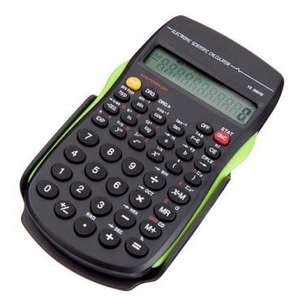 Scientific Calculator £1 @ Poundland