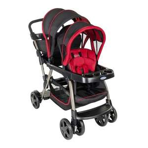 Graco Ready2Grow Pushchair - Chilli Sport £148.59 @ Amazon