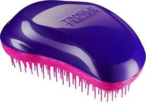 Tangle Teezer  Elite Professional £6.76 or Original Detangling Hairbrush, Plum Delicious £7.25 Delivered with Subscribe & Save @ Amazon