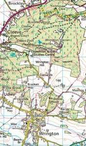 Ordnance survey maps subscription - £4.99 this weekend only, plus 10% TopCashback!