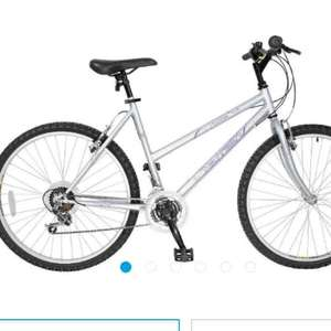 Ladies bike £65.00 @ Tesco Direct