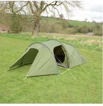 Karrimor Xlite 3 Tent £85 @ Karrimor