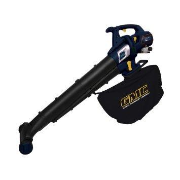 GMC PVB30 30cc Petrol Blower/Vacuum PVB30 - Amazon - £69.97