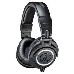 Audio Technica ATH-M50X £94.00 @ Studiocare Professional Audio