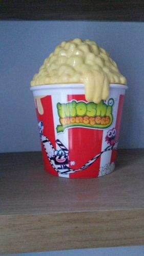 Moshi monsters slopcorn tub £2.50 @ Tesco instore