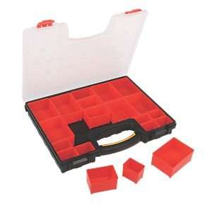 B&Q screw storage boxes £4.99 in-store/online