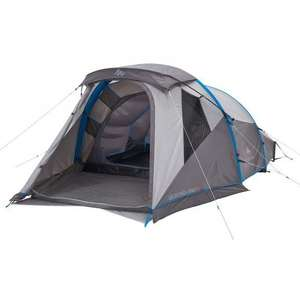 airbeam style tent. Air Seconds 4 Family Tent - 4 Man . was £139 now in clearance sale  £109. decathlon