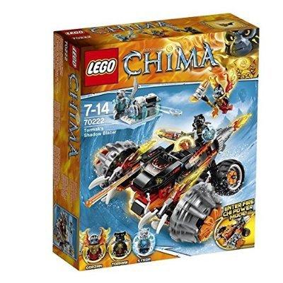 Lego chima tormaks shodow blazer £14.59 (Prime) / £17.89 (non Prime) @ Amazon