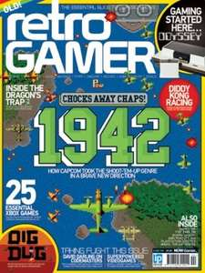 5 issues for £5.00 Imagine Publishing including gaming magazines