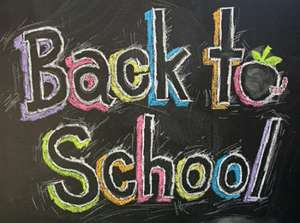 Back To School Uniform  @ F&F Clothing - From £1.25 + Free Click & Collect (& ClubCard Boost *Finished 13/09*)