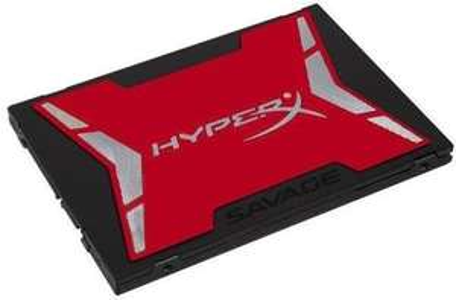 Hyper X Savage 240 GB Internal SSD Solid-State Drive £69.98 @ box.co.uk