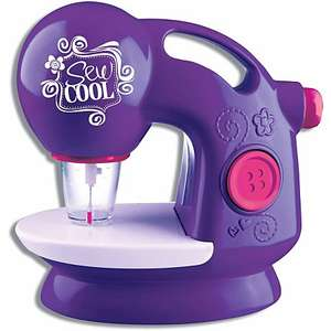 Sew cool Sewing Studio £19.97 Free CnC @ Asda