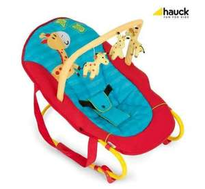 Hauck Deluxe Baby Bouncer only £9.99 at Aldi (Beverley)