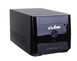 Cube Ace AMD Quad Core with R3 Graphics Mini PC,500GB HD, DVD-RW & 4Gb RAM and Windows 8.1 Bing Installed £179.99 at Bing