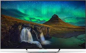 Sony bravia KD55X8509C £1169.00 delivered at Simply Electricals