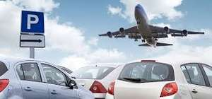 15 days meet and greet parking at Manchester Airport for £31.20 with code @ Groupon