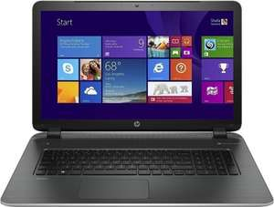 "HP 15.6"", Quad Core, 8GB RAM, R7 M260 2GB, 1TB HDD £299.97 @ SaveOnLaptops"