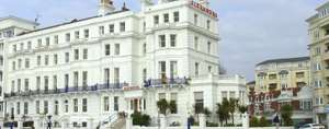 THREE Night Summer Seafront Eastbourne Escape with Breakfast each morning £47.60pp Based on 2 people @ nCrowd
