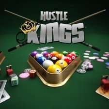 (PS4) Snooker Expansion pack added to Hustle Kings - Playstation Store (29th July)