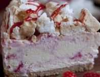 15% off cheesecakes this week @ English Cheesecake Company