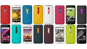 NEW Moto G 2015 3rd gen £179 from Motorola direct