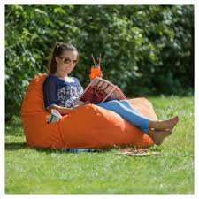 Large outdoor beanbag £30 @ Tesco Direct