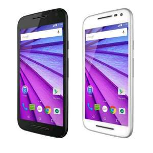 Moto G (3rd gen) unlocked £160.00 @ Clove Technology