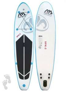 Aquamarine Inflatable SPK-2 SUP £275.00 @ Twobarefeet