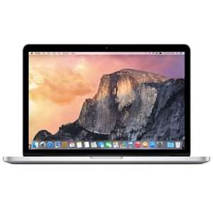 13.3-inch MacBook Pro with Retina Display (2015 model - Refurbished) - £849 @ Apple Store