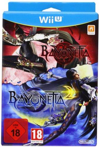 Bayonetta 2 - Special Edition (Nintendo Wii U) £21.99 @ Argos (C&C)