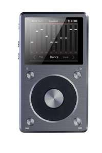 FiiO X5ii 2nd Gen Audio Player £245.65 (with coupon) at Advanced MP3 players