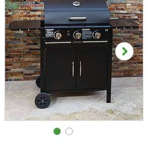 Lots of BBQ's half price @ Dunelm. Starting from £4.99, one pictured is £49.99