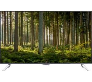"PANASONIC TX-55CX400B Smart 3D 4k 55"" LED TV £799 @ Currys/PC World"