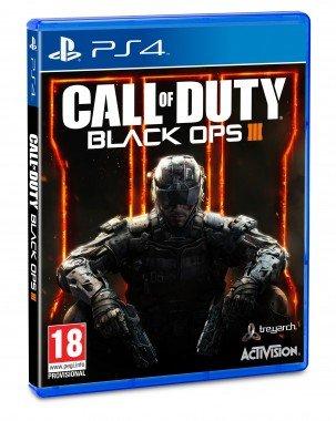 Call of Duty: Black Ops III - £39.84 (PS4/XB1) @ GameSeek