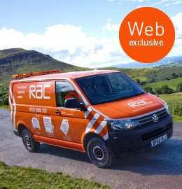 RAC UK Breakdown £27.99 + £16.80 TCB.  £11.19 for the year