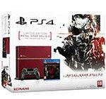 Playstation 4 Metal Gear Solid V: The Phantom Pain Console Bundle: Limited Edition £280.52 @ Gamestop Ireland