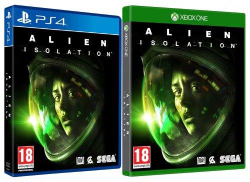 Alien: Isolation - £12.00 - PS4 & Xbox One @ Asda