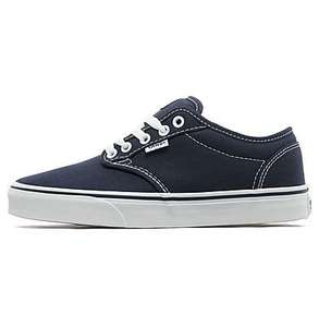 Vans Atwood Trainers - £30 at JD Sports Free CnC