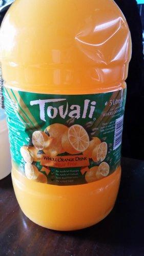 tovali squash 5 litre  88p @ tesco culverhouse cross cardiff